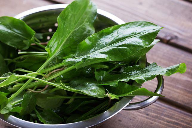 W kuchni szczaw przede wszystkim spożywany jest pod postacią zupy. Przepisy ze szczawiem