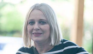 Katarzyna Nosowska o partnerze alkoholiku. Ma radę dla innych kobiet