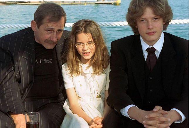 Karolina Sawka zadebiutowała mając 8 lat