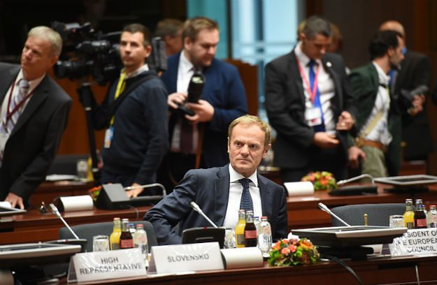 Grzegorz Schetyna rozmawiał z Donaldem Tuskiem; tematem m.in. jego przyszłość jako szefa Rady Europejskiej