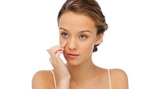 Niezawodne sposoby na podkrążone oczy