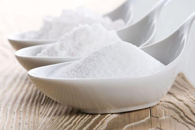 Jeśli nie sól, to co?