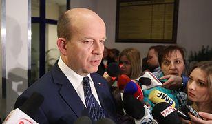 Brak porozumienia podczas rozmów ministra zdrowia z rezydentami