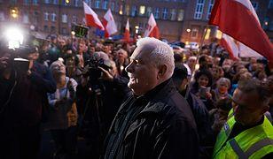 Lech Wałęsa znowu zaangażuje się w protesty w obronie sądów