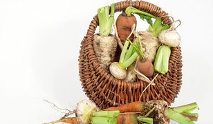 Dlaczego warto jeść warzywa korzeniowe?