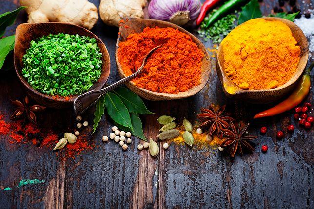 Curry - właściwości i zastosowanie przyprawy