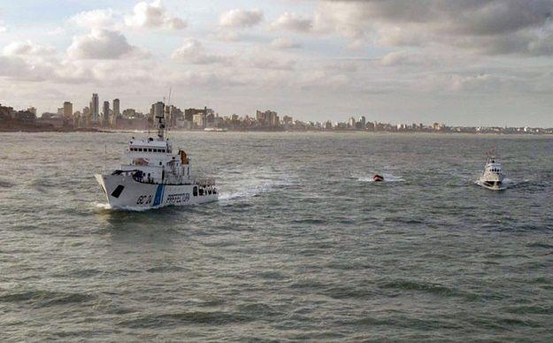 Argentyńska straż przybrzeżna