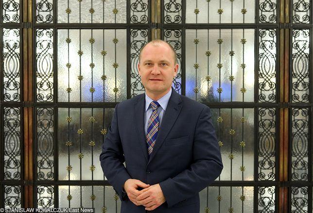 Klucz partyjny nie powinien decydować o samorządzie - mówi Piotr Krzystek, prezydent Szczecina