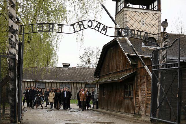 """Sprawa """"polskich obozów"""" trwa od 2013 roku"""