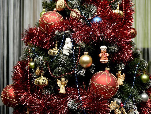 Zakaz obchodzenia Bożego Narodzenia w Chinach