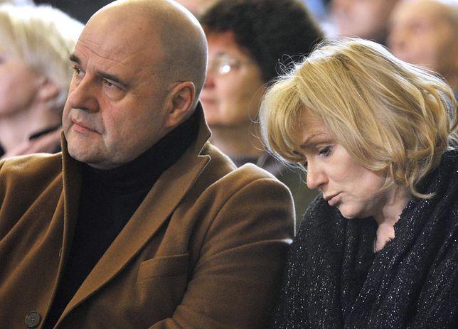 Cezary i Katarzyna Żak obchodzą 35. rocznicę ślubu