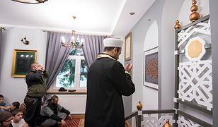 Muzułmanie w Białymstoku modlą się w intencji Ojczyzny