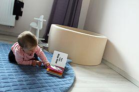 Jaka powinna być temperatura w pokoju dziecka w ciągu dnia i nocy?