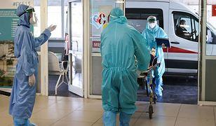 Koronawirus w Polsce. Raport Ministerstwa Zdrowia [czwartek, 22 lipca]