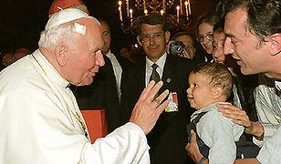 Nasze spotkania z Janem Pawłem II
