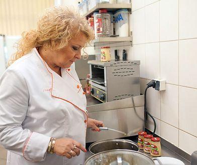 Magda Gessler zmieniła oblicze warszawskiej Vintuny