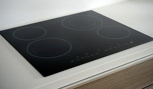 Płyta indukcyjna jest ergonomicznym i bezpiecznym urządzeniem do gotowania.