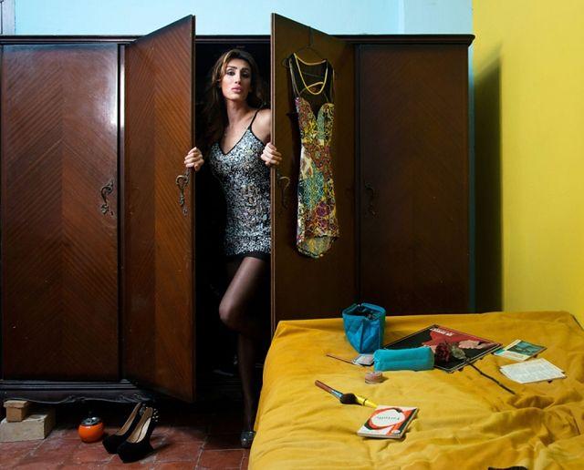 Właścicielka: Tino, lat 26, Bejrut, Liban
