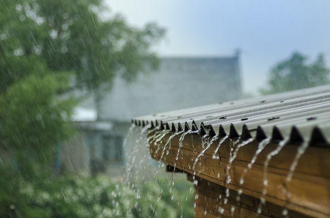 Woda deszczowa - odprowadzić czy zagospodarować?