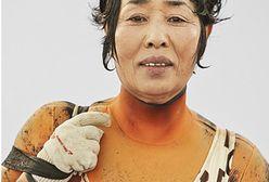 Fotograf  Hyung S. Kim uchwycił poławiaczki owoców morza