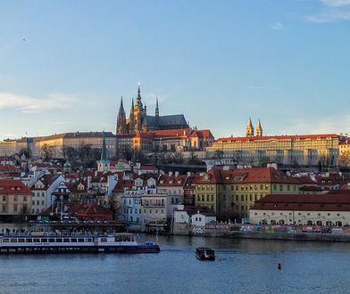 Koronawirus. Czechy walczą z epidemią