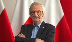 Ryszard Terlecki skrytykował Janusza Gajosa