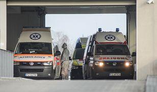 Koronawirus w Polsce. Ponad 6 tysięcy zakażeń na Śląsku. Najnowszy raport Ministerstwa Zdrowia [31 marca 2021]