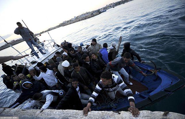 Tunezja. Tragedia migrantów, nie żyje 20 ośób, trwa poszukiwanie zaginionych