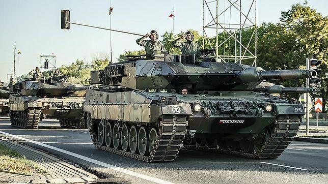 Święto Wojska Polskiego. Sprawdź, co będzie można zobaczyć podczas defilady?