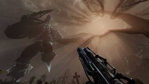 Po wielu, wielu latach jedna z najlepszych polskich gier trafi na Xboksa 360 i PS3