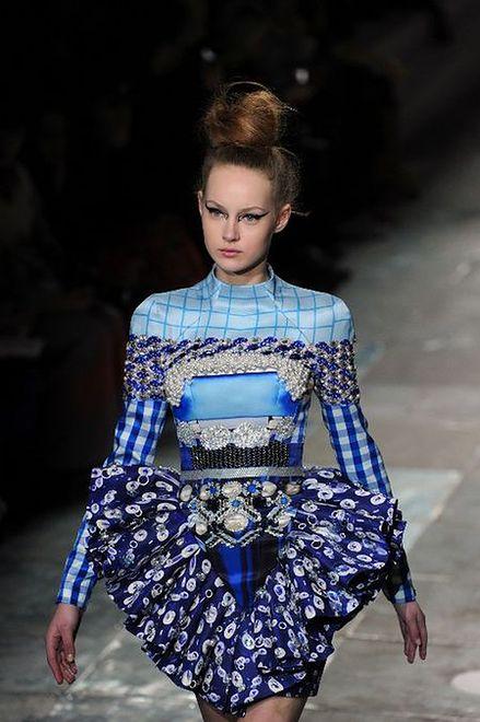Wzorowa moda