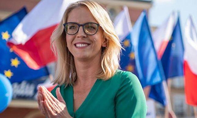 Małgorzata Trzaskowska angażuje się w kampanię prezydencką