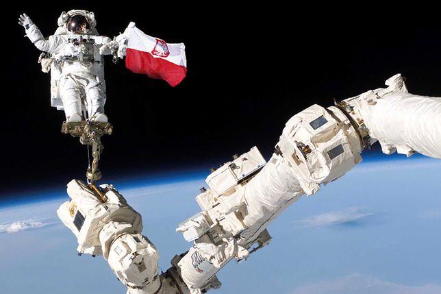 Polska ma plan podboju kosmosu