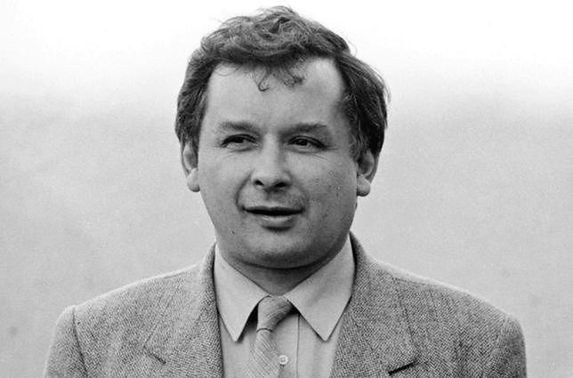 Jarosław Kaczyński wcześnie podjął decyzję, że zostanie kawalerem