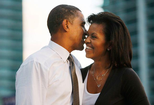 Michelle Obama z rozbrajającą szczerością opowiada, co działo się w Białym Domu