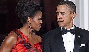 Michelle Obama rozczarowała