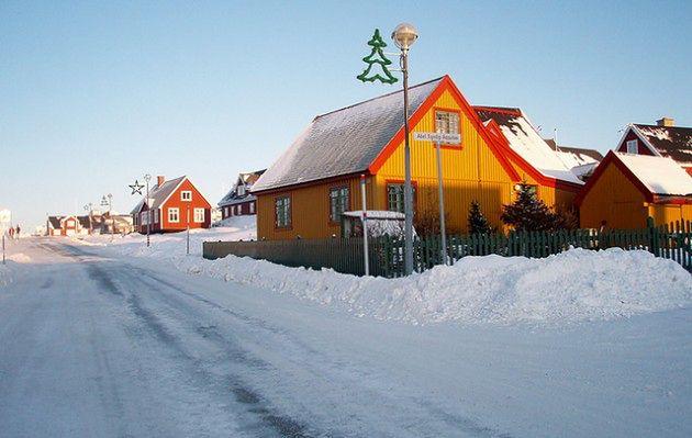 Grenlandia: Mattak