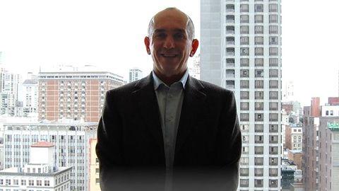 Peter Molyneux stał się ważną szychą w Microsofcie