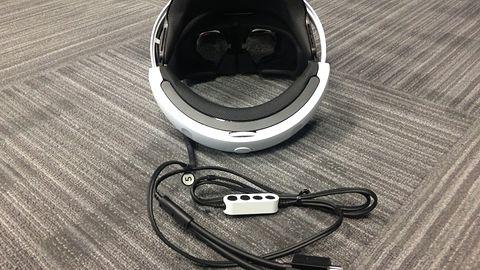 PlayStation VR można odpalić na Xboksie One, PC, Wii U...
