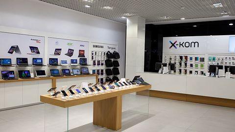 x-kom przewiduje, jak wyglądać będzie sprzedaż elektroniki w 2018 roku