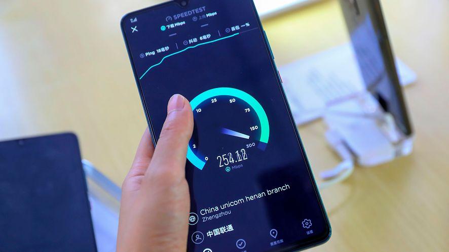 Następca Huawei Mate 20 może nie oferować Usług Google (Getty Images)