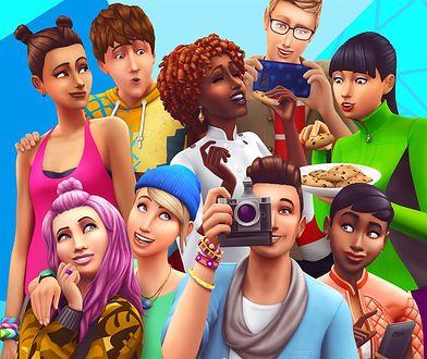 The Sims 4 otrzymuje nową aktualizację
