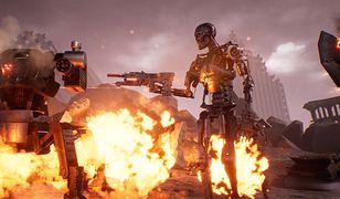 Terminator powróci za sprawą polskiego studia