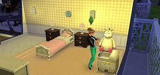 The Sims 4 - kadr z gry