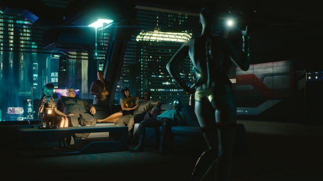 """CD Projekt RED po raz pierwszy ogłosił, kogo usłyszymy w polskiej wersji językowej """"Cyberpunk 2077"""""""