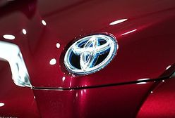Toyota wzywa do serwisu. Możliwa usterka w milionach aut