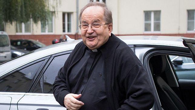 Ojciec Tadeusz Rydzyk.