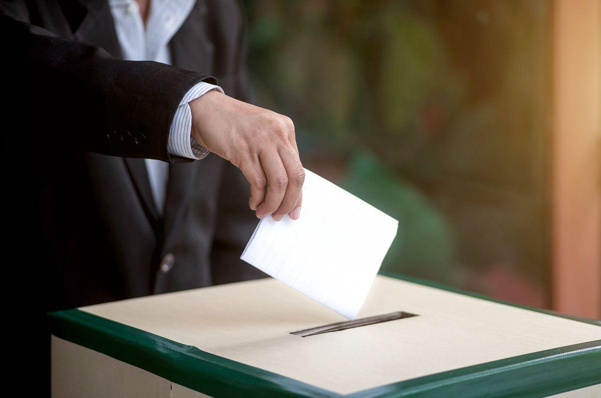 Wybory prezydenckie 2020. Kto wydrukuje karty wyborcze? PKW straci tę możliwość