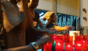 Ponad połowa mieszkańców Nigerii to chrześcijanie - katolikiem jest co trzeci z nich