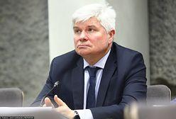 Awantura o incydent z Andrzejem Dudą. Maciej Lasek mówi o winnych